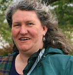 Ann Golden – VC Ireland