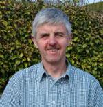 David Barker – Northern Area Representative