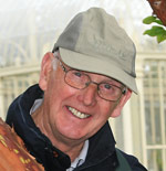 John Humphris – President PGG