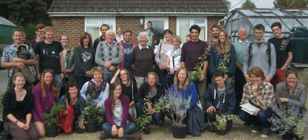 Three Year Traineeship Programme In Horticultural Practises
