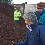 PGG visit to Melcourt Industries, Tetbury, Gloucestershire