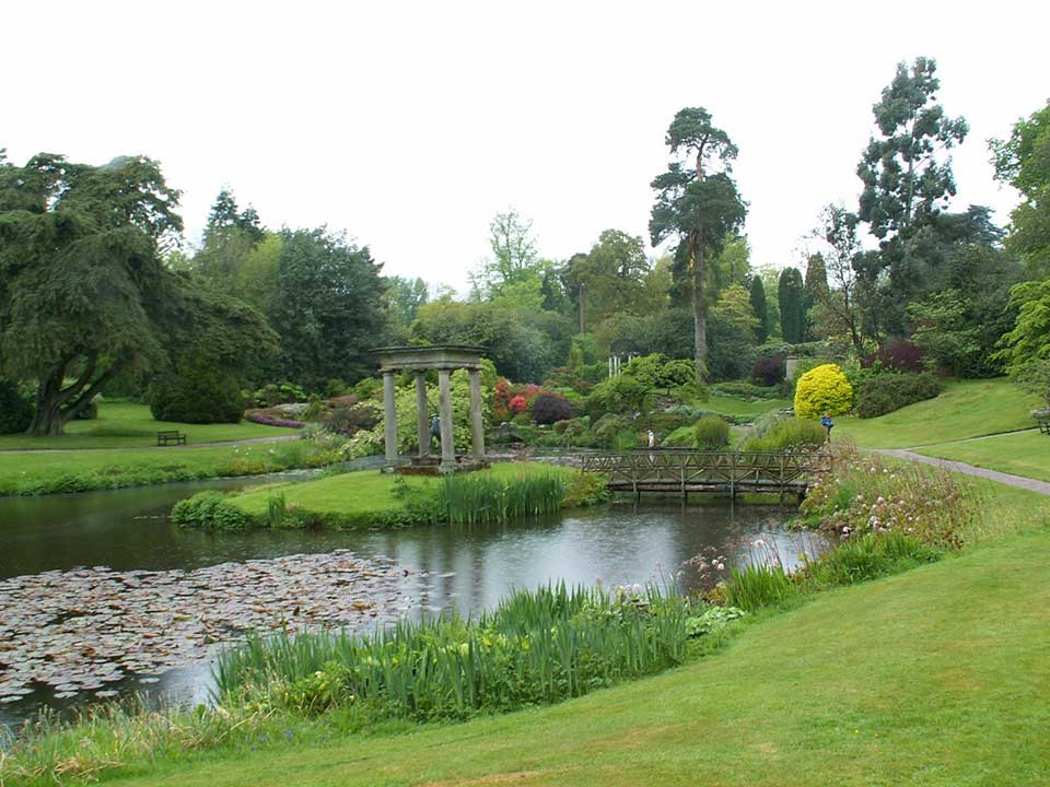 Furniture Stores In Annapolis cholmondeley castle gardens - cholmondeley castle gardens ...