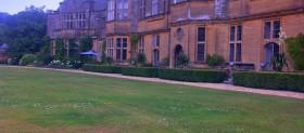 Minterne House gardens