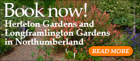 Professional Gardeners' Guild events for 2015