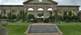 PGG visit to Holkham Hall in Norfolk