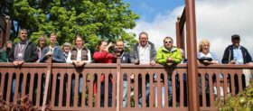 PGG visit to Scone Palace, Perth 14th May 2016