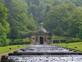 Chatsworth, Bakewell Derbyshire