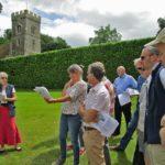 PGG visit to Rycote House, Buckinghamshire