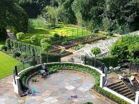 RHS Garden Bridgewater