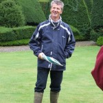 PGG at Levens Hall 2011