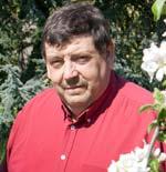 Tony Arnold - Chairman PGG