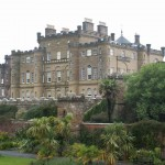 PGG visit to Culzean Castle, Scotland 2010