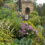 Gardens - PGG visit to Culzean Castle, Scotland 2010