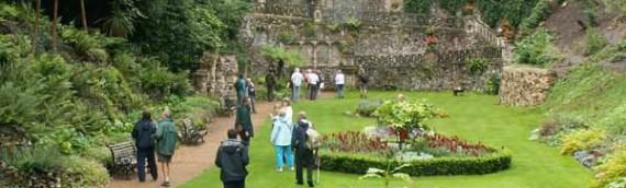 Norwich Plantation Garden 2010