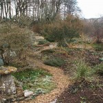 PGG visit to Perrotts Brook Gloucestershire