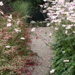 Veddw House Garden