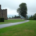 PGG visit to Castle Drogo and Coombe Trenchard in Devon 7th July 2012