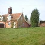 Front garden of 108 in 1999