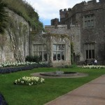 PGG visit to Dunster Castle near Minehead, Somerset