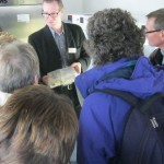 PGG visit to the Millennium Seed Bank and Wakehurst Place in April 2013