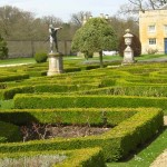 PGG visit to Grimsthorpe Castle, Bourne, Lincolnshire April 2013