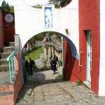 PGG visit to Portmeirion, Gwynedd