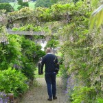 PGG visit to Ashburnham Place in West Sussex