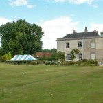 PGG Picnic at Adwell house