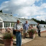 PGG visit to Helmsley Walled Garden and The Orchards of Husthwaite