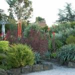 Professional Gardeners' Guild visit to Lullingstone Castle August 2013