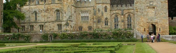 Photos: Penshurst Place June 2013