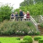 PGG visit to Penshurst Place
