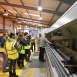 PGG Conference tour of Alitex Greenhouse factory