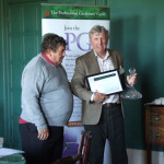 PGG AGM Awards at Thorp Perrow Arboretum, Bedale, North Yorkshire