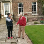 Professional Gardeners' Guild visit to Sutton Park