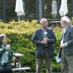 Professional Gardeners' Guild visit to Thorpe Perrow Arboretum, Bedale, North Yorkshire