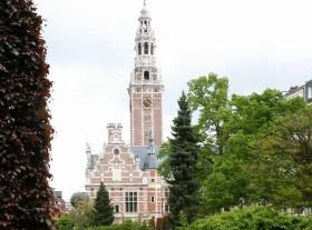 PGG Belgium study tour 2014