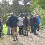 PGG visit to Bishop Burton College