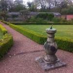 Professional Gardeners' Guild visit to Heanton Satchville