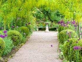 The Dorothy Clive Garden, Shropshire