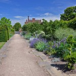 PGG visit to Hatfield House and Knebworth House