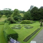 PGG visit to Leighton Hall, Cumbria in June 2015