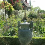 PGG visit to Sissinghurst Gardens June 2015