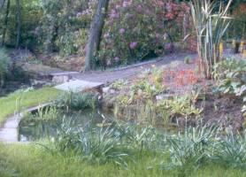 Kevock Gardens