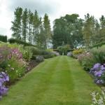 PGG visit to Eythrop garden
