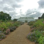 PGG visit to Eythrop garden