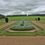 PGG visit to Holkham Hall in Norfolk
