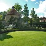 PGG visit to Le Manoir gardens
