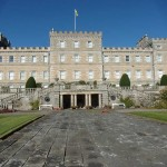 Mellerstain House and Gardens