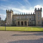 PGG - Floors Castle October 2015